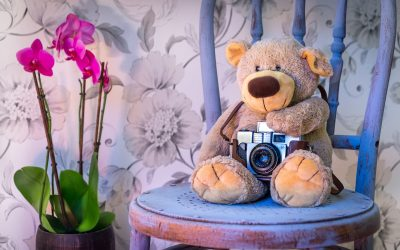 How to Go From Camera Shy to Camera Confident